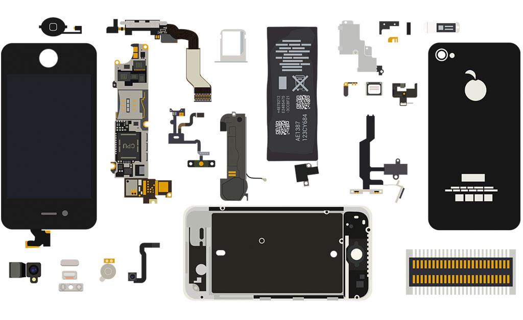 Smartphone Separatur